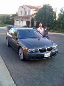 Tim and the 7 series